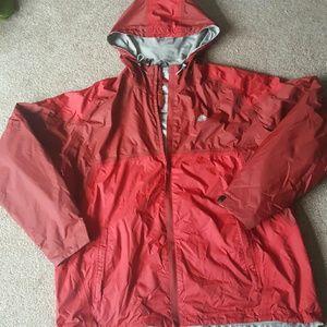 Men's Nike ACG windstopper rain jacket XL